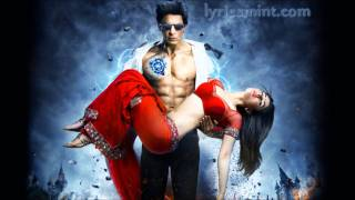 BHARE NAINA - RA.One (Full Audio Song)