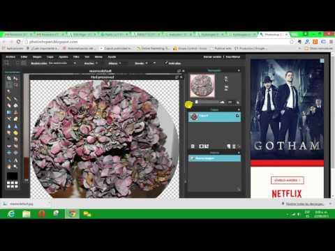 como recortar una imagen en photoshop online from YouTube · Duration:  11 minutes 53 seconds