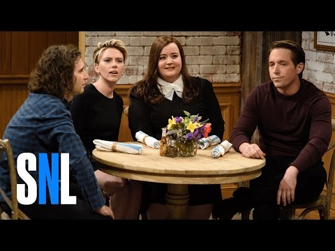 Thumbnail: A Sketch for the Women - SNL