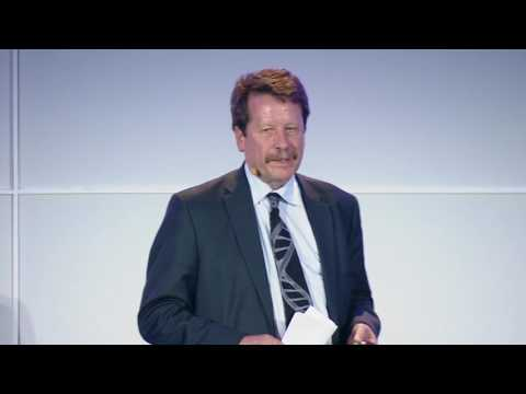 Robert Califf, Food and Drug Administration - Stanford Medicine Big Data | Precision Health 2016