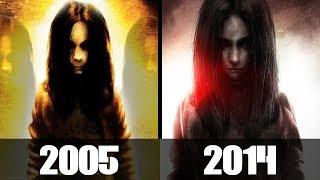 Evolution of F.E.A.R Games
