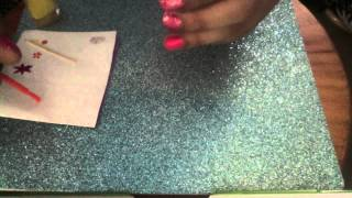 Nail Tutorial: How to Freshen Up 2-3 Day Old Nails