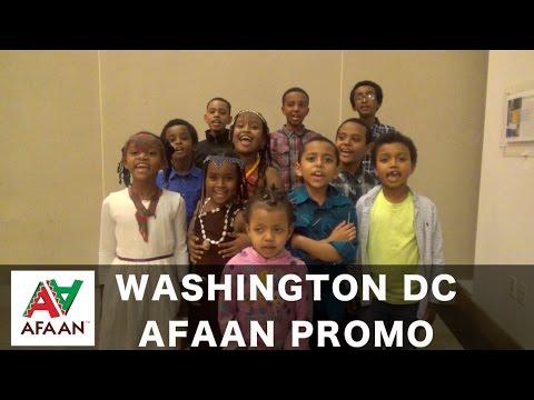 Washington DC promo - 10 January, 2015
