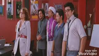 Double Dhammal best funny clip