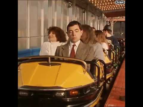 Mr bean too funny
