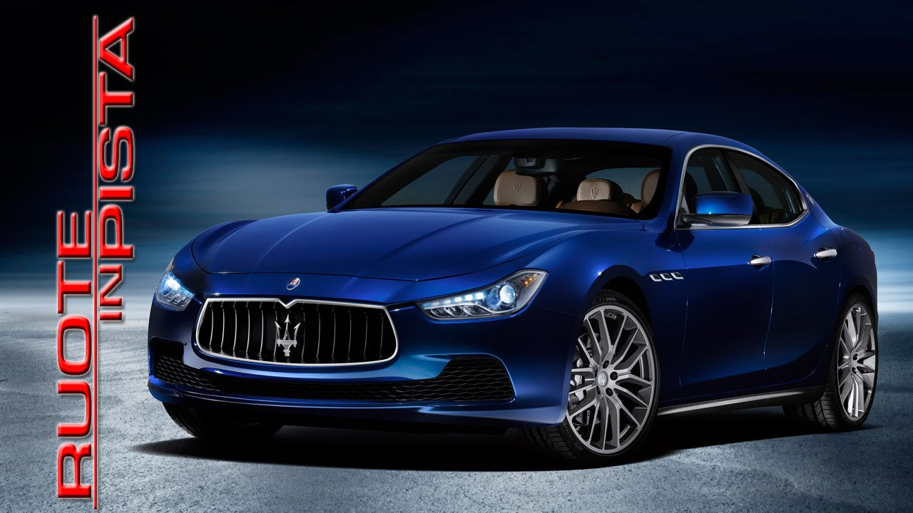 maserati ghibli diesel test drive marco fasoli racconta. Black Bedroom Furniture Sets. Home Design Ideas