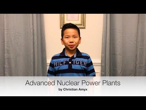 Next Generation Nuclear Reactors