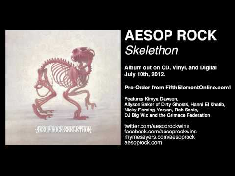 Behind Skelethon - Gopher Guts