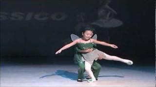 Baixar Camila Yamamoto - Sininho & Peter Pan [V Festival de Dança do C.E.U. Campo Limpo]