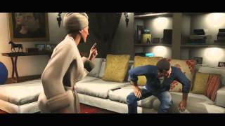 GTA 5.Trevor. Русский трейлер '2013' HD