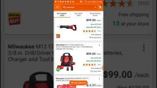 Best Milwaukee Cyber Monday Deals at Home Depot