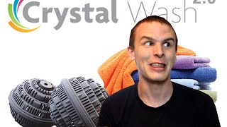 Kickstarter Crap - Crystal Wash 2.0