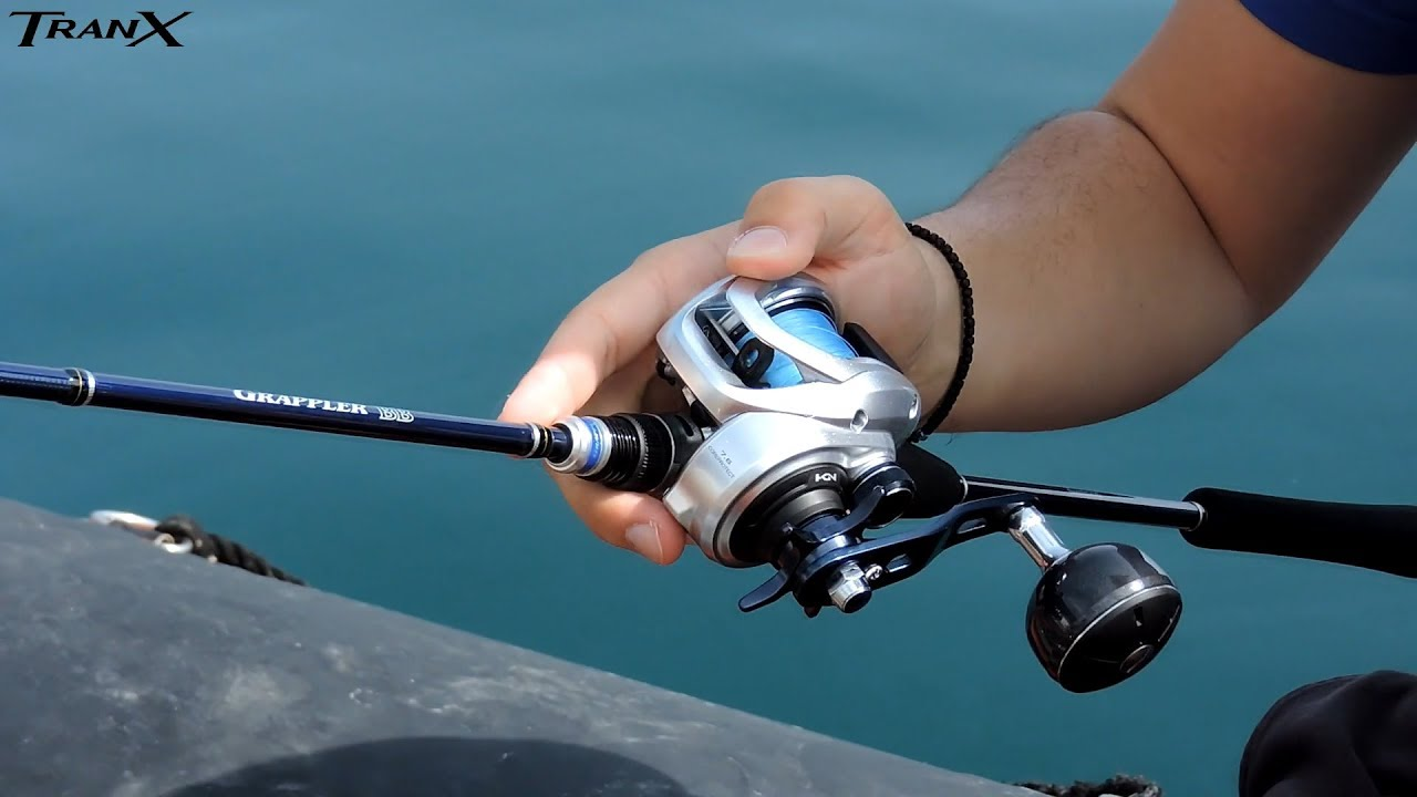 Shimano Tranx Review – Worth The Investment?