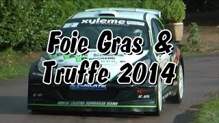 Vid�o Rallye Foie Gras & Truffe 2014 par CentreOuestRallye (1662 vues)