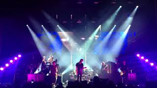 The National - Karen + The System Only Dreams in Total Darkness