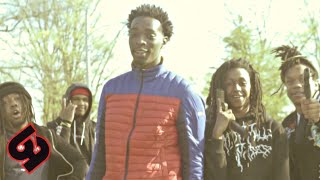 Sicc Dawg - Blizzard (Official Video) | Shot By @_kabfinessin