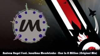 Andrew Rayel Feat  Jonathan Mendelsohn   One In A Million Original Mix