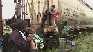 ¿Quiénes son los dueños mexicanos del tren