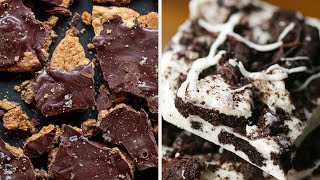 Bark Treats For The Best Holiday Parties
