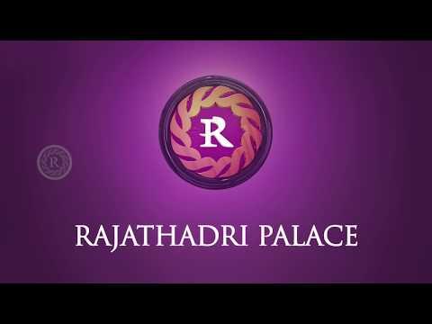Rajathadri Palace Uttarahalli