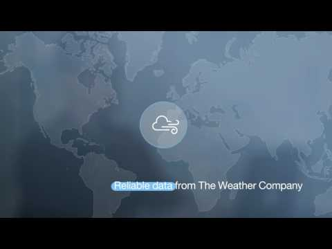 Use weather data to personalize customer interactions with Watson Marketing
