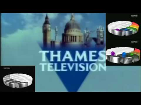 Central Production Spart Sherbet Remix (ft. Carlton Television, Thames Television)