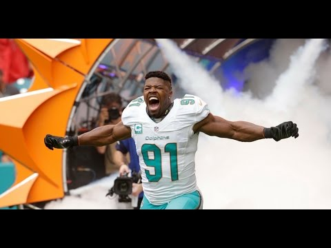 Cameron Wake | Wakezilla | 2016 Highlights