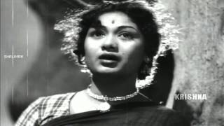 Anatha Bhranthi Yena Video Song || ANR Devadasu Movie ||  Akkineni Nageswara Rao, Savitri