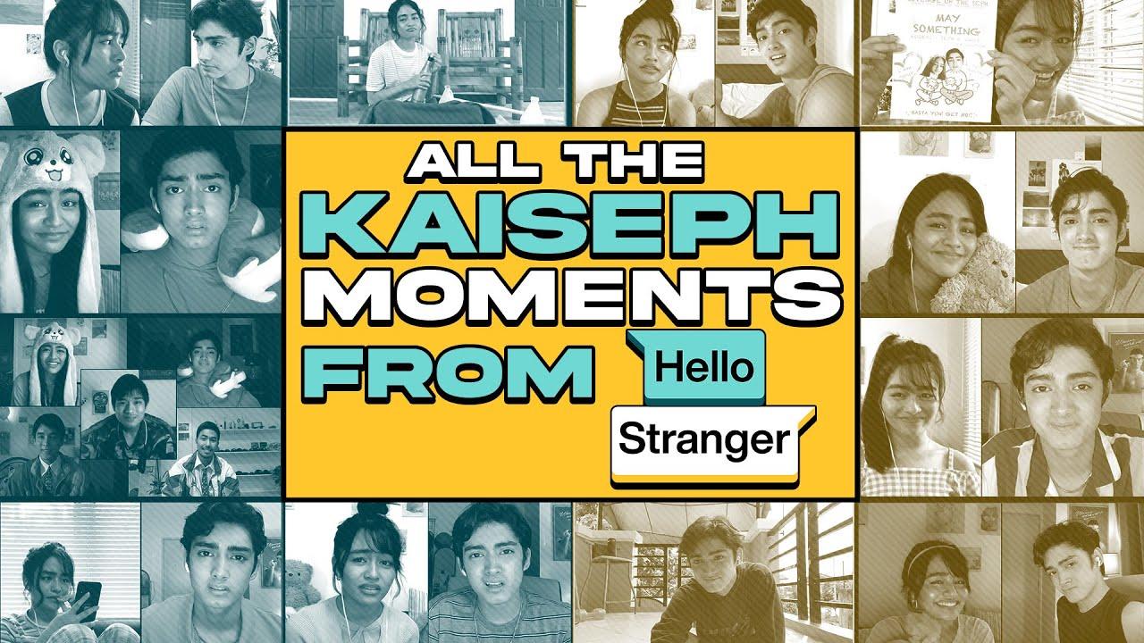 All The KaiSeph Moments | Hello Stranger