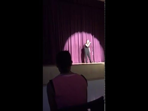 """Tyler Tippit-  """"All I Ask"""" By Adele"""