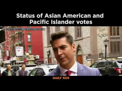 Status of Asian American and Pacific Islander votes