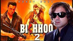 Bichhoo Hd Hindi Full Movie Bobby Deol Rani Mukerji 90s