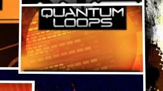 Quantum Loops - Bounce House Sample - Loopmasters