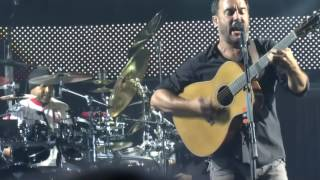 Dave Matthews Band - Ants Marching - [Multicam] - 9/4/16 - The Gorge