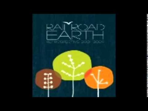 Railroad Earth- Mighty River