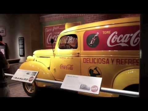 """World of Coca Cola 2015 (""""On Top Of The World"""") HD"""