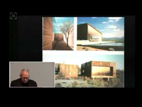 Peter Cook - How to be an Interesting Architect