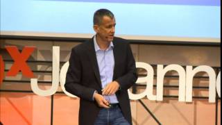 Three possible futures for South Africa | Jakkie Cilliers | TEDxJohannesburg