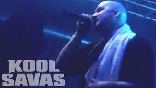 """Kool Savas """"Tot oder lebendig"""" (Official HQ Live-Video)"""