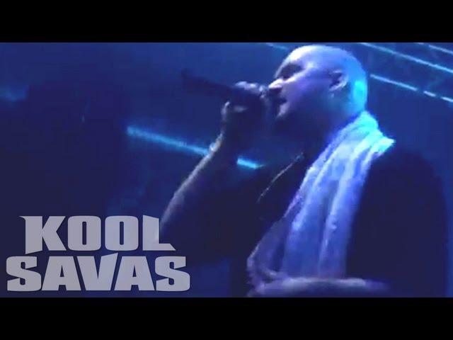 Kool Savas Tot Oder Lebendig Official Hq Live Video