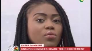 Entertainment News - 24/03/2017