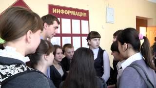 Видео к  конкурсу Учитель года Андреев Дмитрий Сергеевич(Презентационный ролик к конкурсу