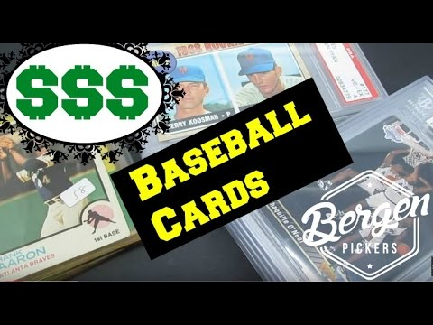 are-my-baseball-cards-worth-anything---what-is-the-value-of-my-baseball-card-collection