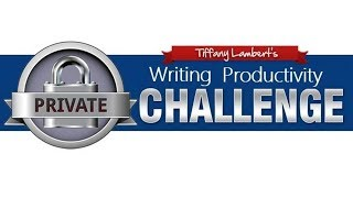 Writing Productivity Challenge Review Bonus - Writing Productivity Course for Marketers