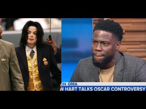NEW MOVIE ON MICHAEL JACKSON ACCUSERS / KEVIN HART SAYS I'M OVER IT!!
