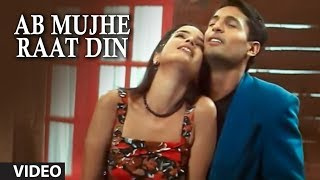 "Ab Mujhe Raat Din Full Video Song Sonu Nigam's Super Hit Hindi Album ""Deewana"""