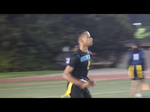 Touchdown, Kipp Academy of Opportunity! (2019 Division 1 Championship)