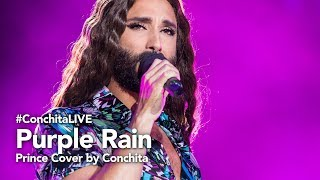 CONCHITA - Purple Rain