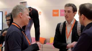 the wearable technology show 2015