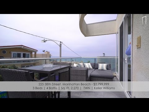Manhattan Beach Real Estate  New Listings: July 2930, 2017  MB Confidential